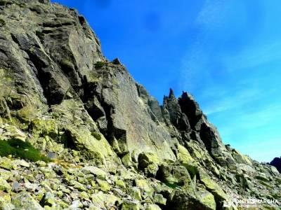 Mira,Los Galayos-Sierra de Gredos; la peñota desembocadura del tajo embalse de cijara sierra de cas